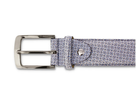 REHAB BELT CLOVER BLUE