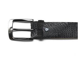 REHAB Belt Triangle 420 Black