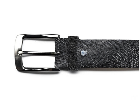 Belt Triangle 420 Black