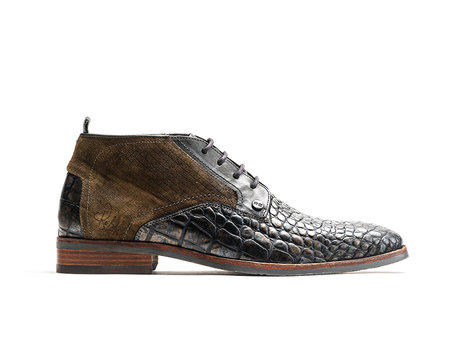 REHAB FREDO CROCO MET BROWN