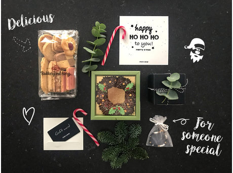 REHAB X-MAS GIFTBOX WOMEN 25
