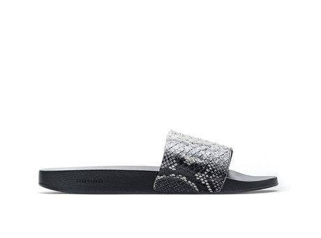 Billy Snk |  Offwhite slipper