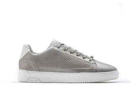 Light Grey Sneakers Tiago Prf 121