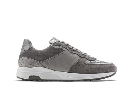 Rehab Grijze Sneakers Hunter crc