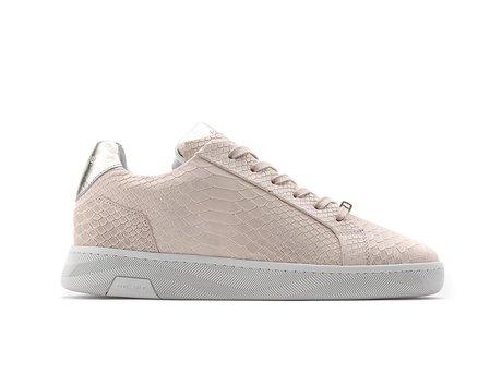 Ziya Snk | Roze sneakers