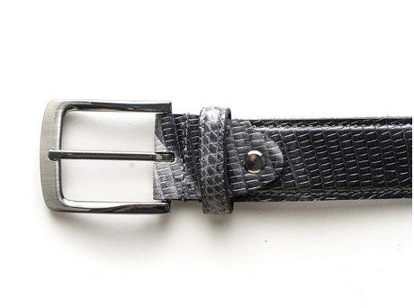 REHAB Belt Liz Army Black