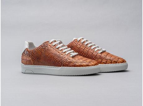 Rehab Brown Sneakers Tygo Crc 121