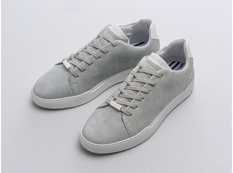 Rehab Light Grey Sneakers Teagan Vnt Prf