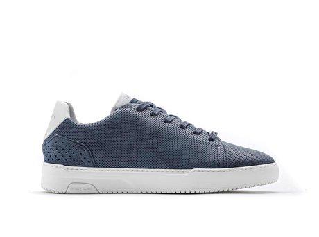 Rehab Dunkel Blauwe Sneakers Teagan Vnt Prf
