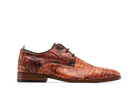 Rehab Brown Business Shoes Greg Vnt Crc