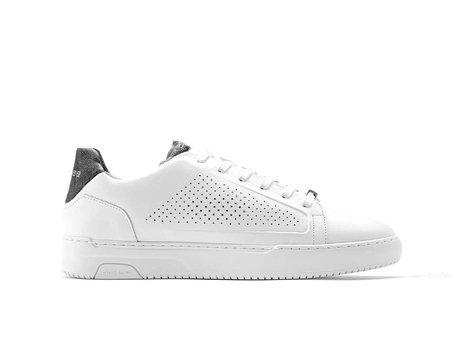 Rehab Zwart Witte Sneakers Tiago Prf