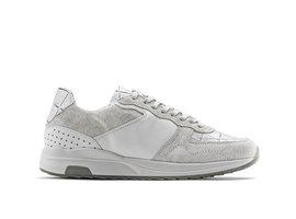 Rehab Weiße Sneakers Hunter crc vnt