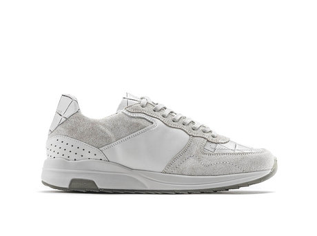 Rehab White sneakers Hunter crc vnt