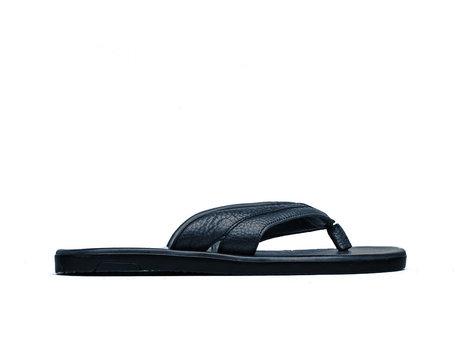 Raoul Ii Tmb | Donkerblauwe slippers