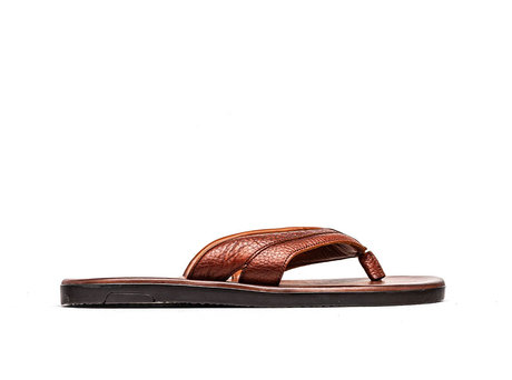 Raoul Ii Tmb | Bruine slippers