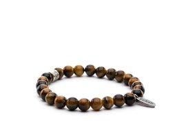 REHAB Bracelet Tigereye