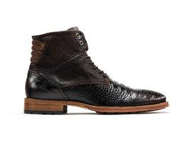 Alesandro Crc   Bruine boots