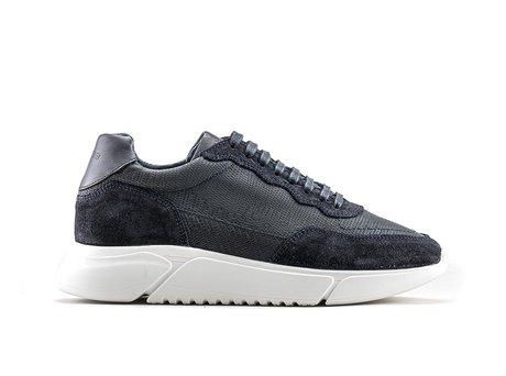Horos II Liz | Donkerblauwe sneakers