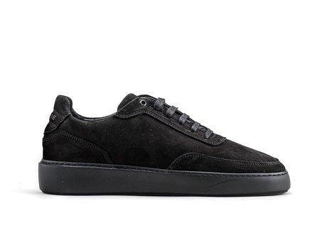 Taylor Bo Nub |Schwarze sneakers