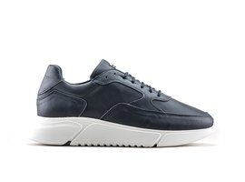 Hedley | Dark blue sneakers