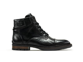 Kenyon Vintage | Black boots