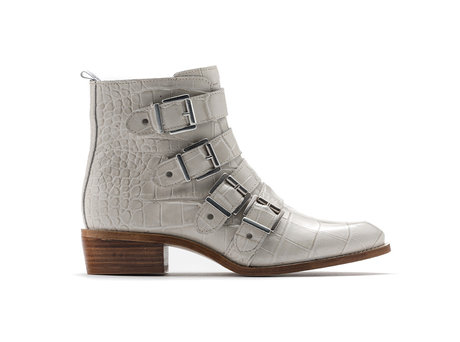 Ruby crc tpe | Low bikerboot taupe