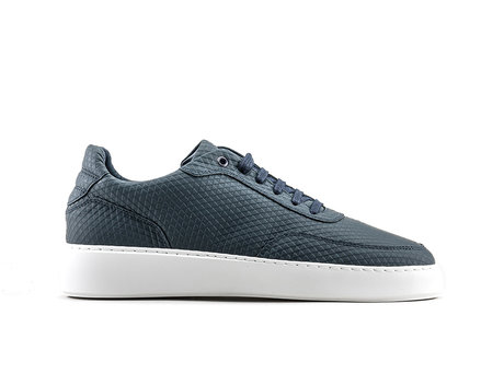 Taylor Triangle | Donkerblauwe sneakers