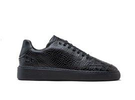 Tygo II Bo Crc   Zwarte sneakers