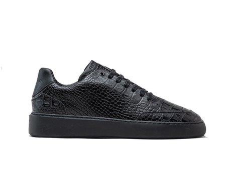 Tygo II Bo Crc | Black sneakers