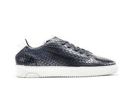 Teagan Brick   Donkergrijze sneakers