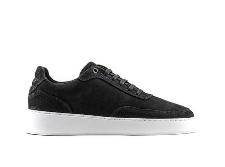 Taylor Nub | Zwarte sneakers