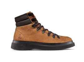 Murray Nub | Bruine boots