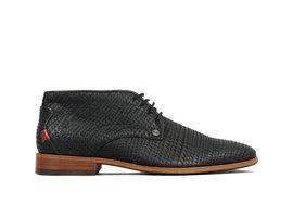 Gregory Triangle   Zwarte nette schoenen