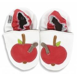Babyslofjes appel