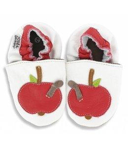 Babyslofjes appel (kruip)