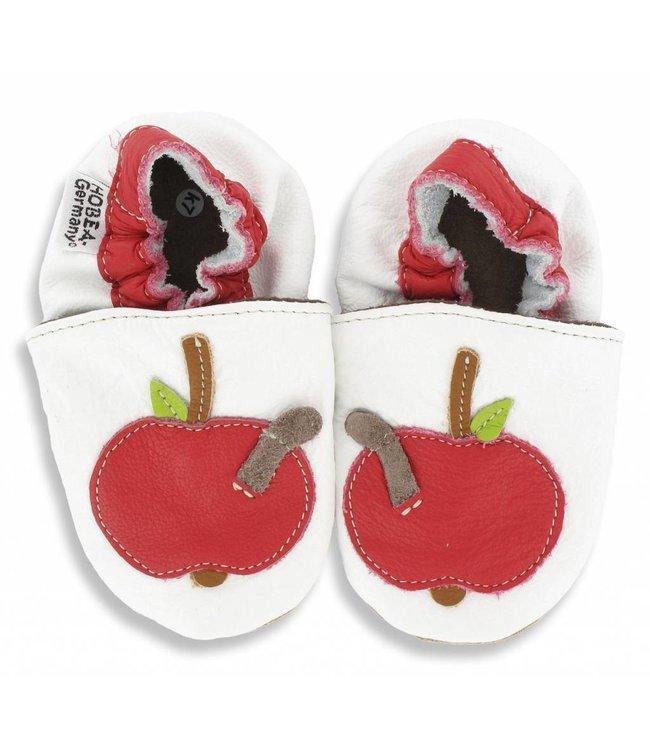 Babyslofje appel (kruip)