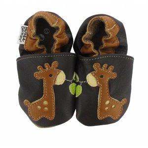 Hobea babyslofje giraf