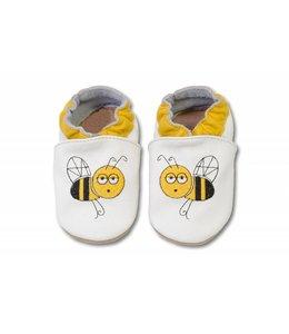 Hobea babyslofje Bijen (Kruip)