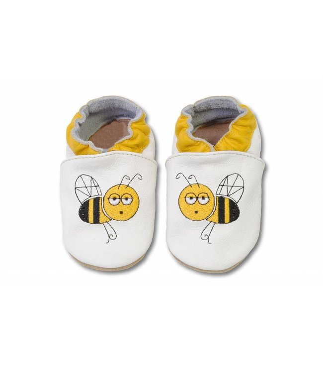 Hobea babyslofje Bijen