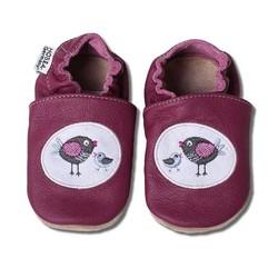Hobea babyslofje Vogelfamilie