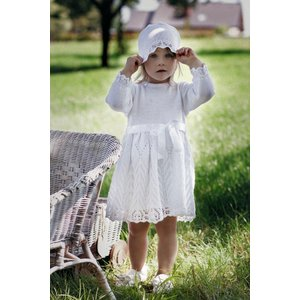 Bruidsjurkje Johanna
