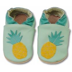 Babyslofjes Ananas