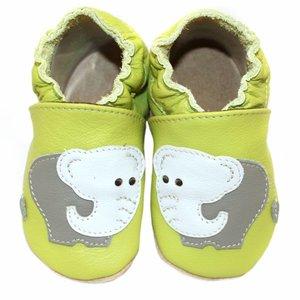 Babyslofjes Olifant