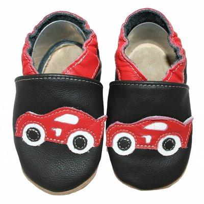 Babyslofjes Raceauto
