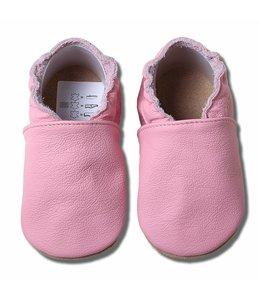 Babyslofjes licht roze (Kruip)