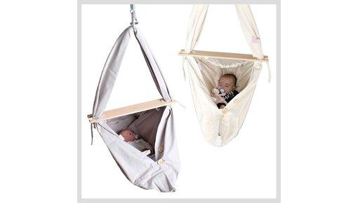 Handige accessoires voor uw baby