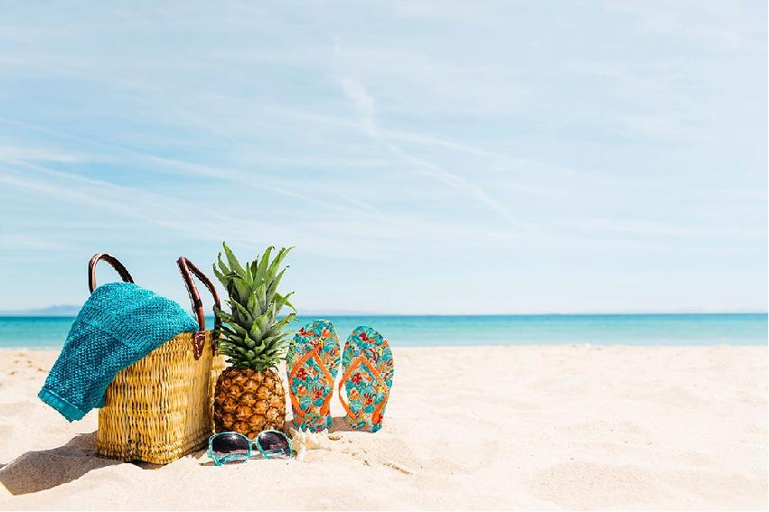Wat neem je mee op vakantie?