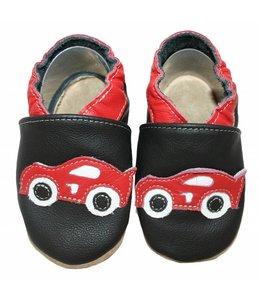 Babyslofjes Raceauto (Loop)