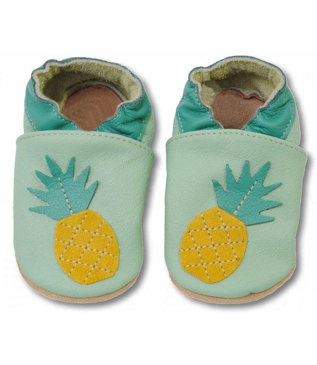 Babyslofjes Ananas (Loop)