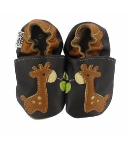 Hobea babyslofje giraf (Loop)
